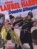 Laurel et Hardy sement la panique