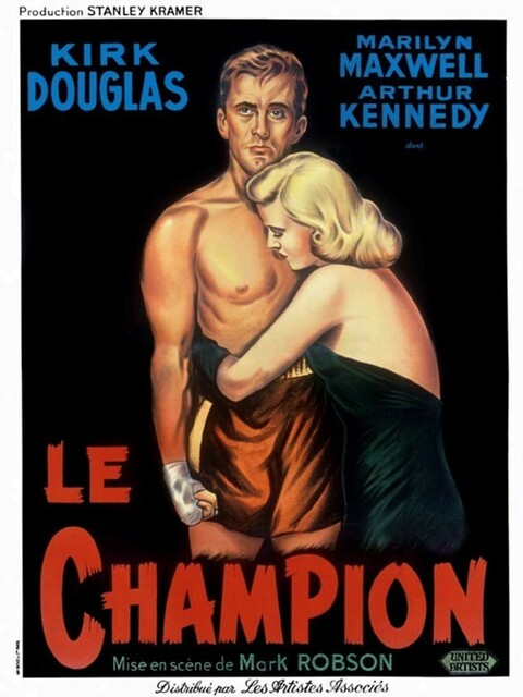 Le Champion