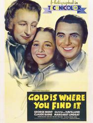La Bataille de l'or
