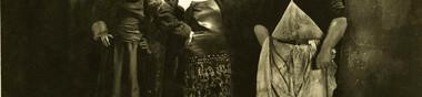 Autres cinémas d'Europe et du Monde 1925-1969 - La nuit des forains : mes 130 plus beaux films