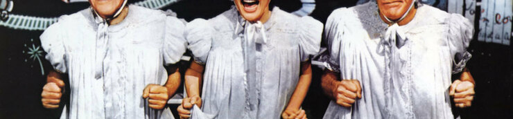 Une nouvelle époque pour les comédies musicales (1972-1987)