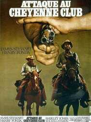 Attaque au Cheyenne Club