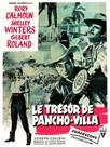 Le Trésor de Pancho Villa