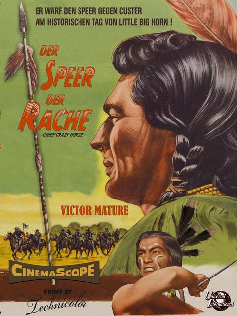 Le Grand Chef Un Film De 1955 Vodkaster