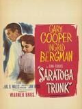 L'Intrigante de Saratoga