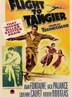 Vol sur Tanger