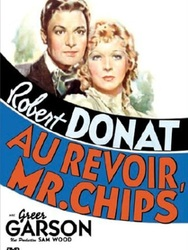 Au revoir Mr Chips