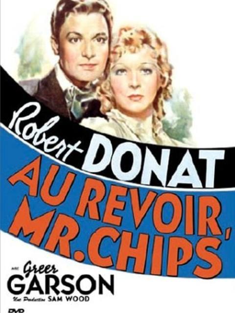 Au revoir Mr Chips