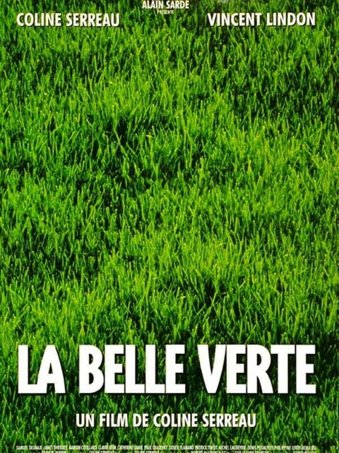 La Belle Verte
