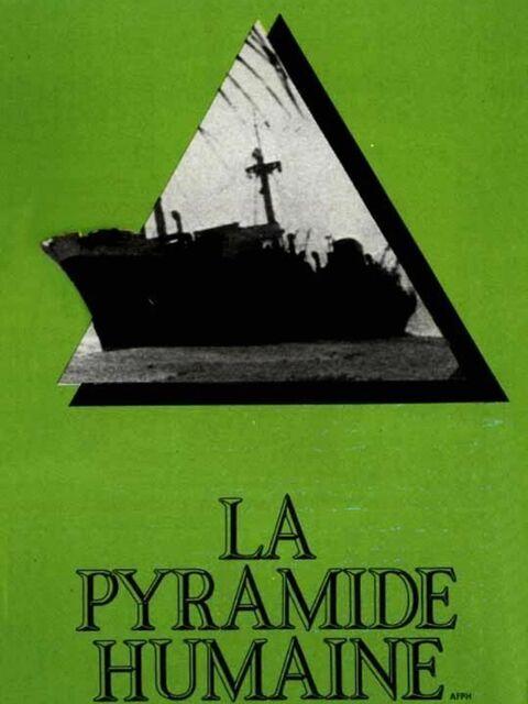 La Pyramide humaine
