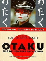 Otaku : fils de l'empire du virtuel
