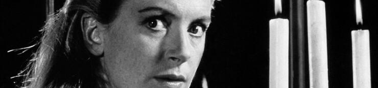 DEBORAH KERR, une actrice que j'aime beaucoup...