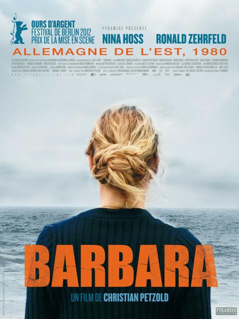 film : Barbara