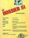 Dossier 51