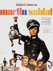 Martin soldat