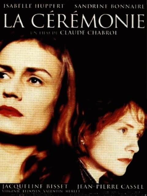 film : La Cérémonie