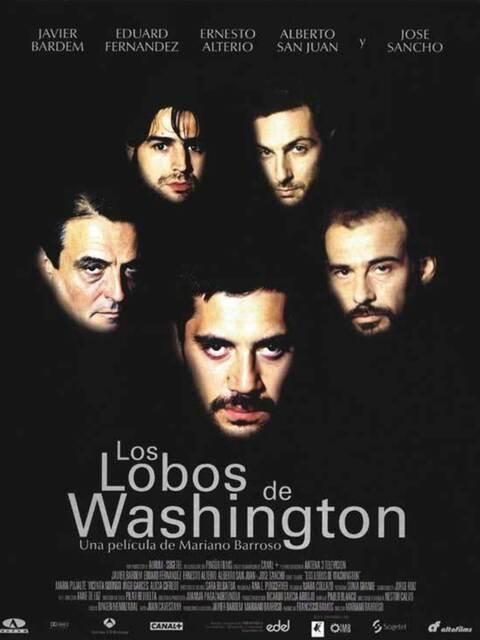 Les Loups de Washington