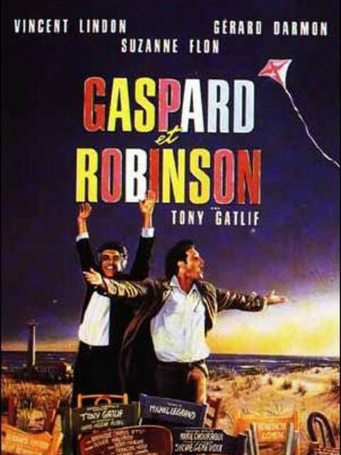 Gaspard et Robinson