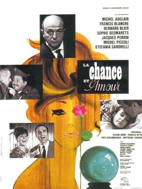 La Chance et l'amour