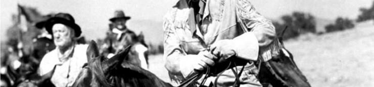 Le Cinéma de Minuit : Hommage à Raoul Walsh