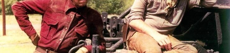 1975, les meilleurs westerns