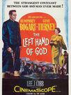 La Main gauche du Seigneur