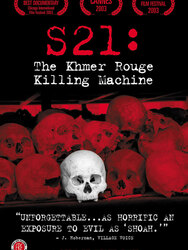 S21, la machine de mort Khmere Rouge