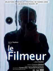 Le Filmeur