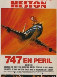 film 747 en péril