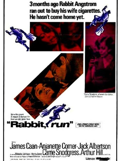 Rabbit, Run