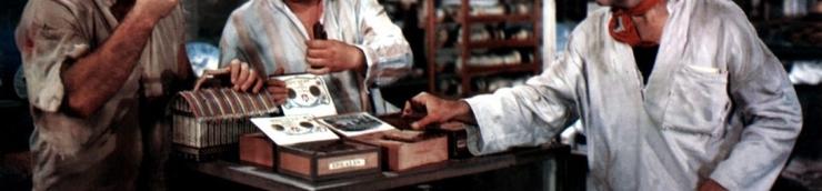 Aldo Ray, mon Top