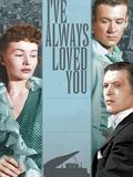 Je vous ai toujours aimé