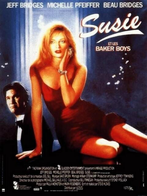 Susie et les Baker Boys
