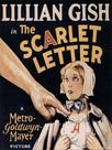 La lettre écarlate