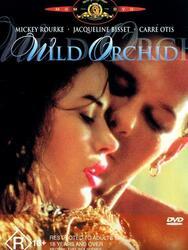 L'Orchidée sauvage