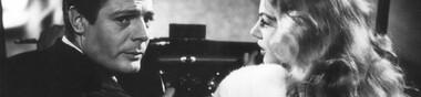 Federico Fellini & Marcello Mastroianni