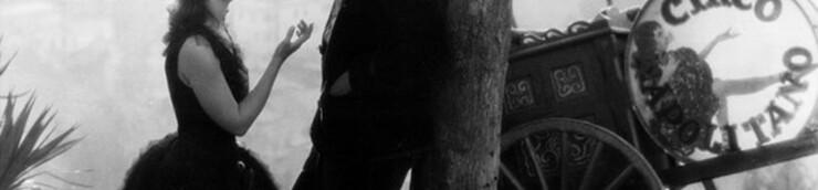Le Cinéma de Minuit : cycle Frank Borzage