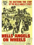 Le retour des anges de l'enfer