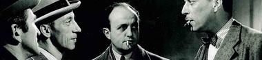 Le tour cinéphile : L'année prochaine....1947!!!!!