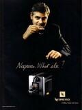Saga Nespresso - What else ?