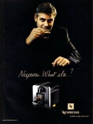Saga Nespresso - What else ?