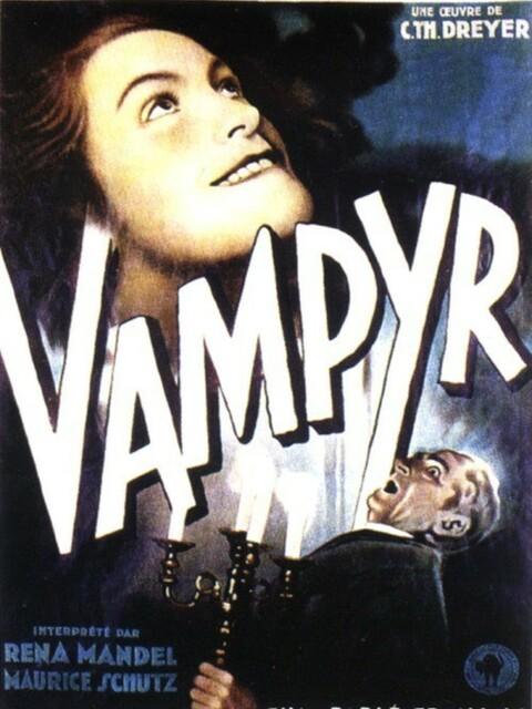 Vampyr, l'étrange aventure de David Gray