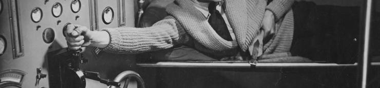 Théa et Fritz Lang