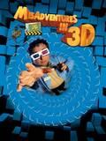 Misadventures in 3D