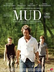Mud - Sur les rives du Mississippi