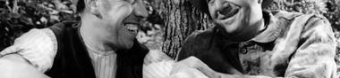 A propos du cinéma français / les années 40