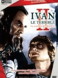 Ivan le Terrible II. La Conjuration des Boyards