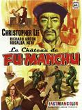 The Castle of fu-manchu