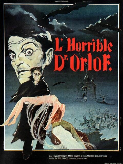 L'Horrible Docteur Orloff