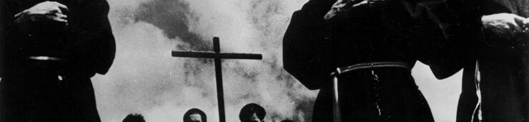 """Analyse de """"¡Que viva México!"""" d'Eisenstein"""